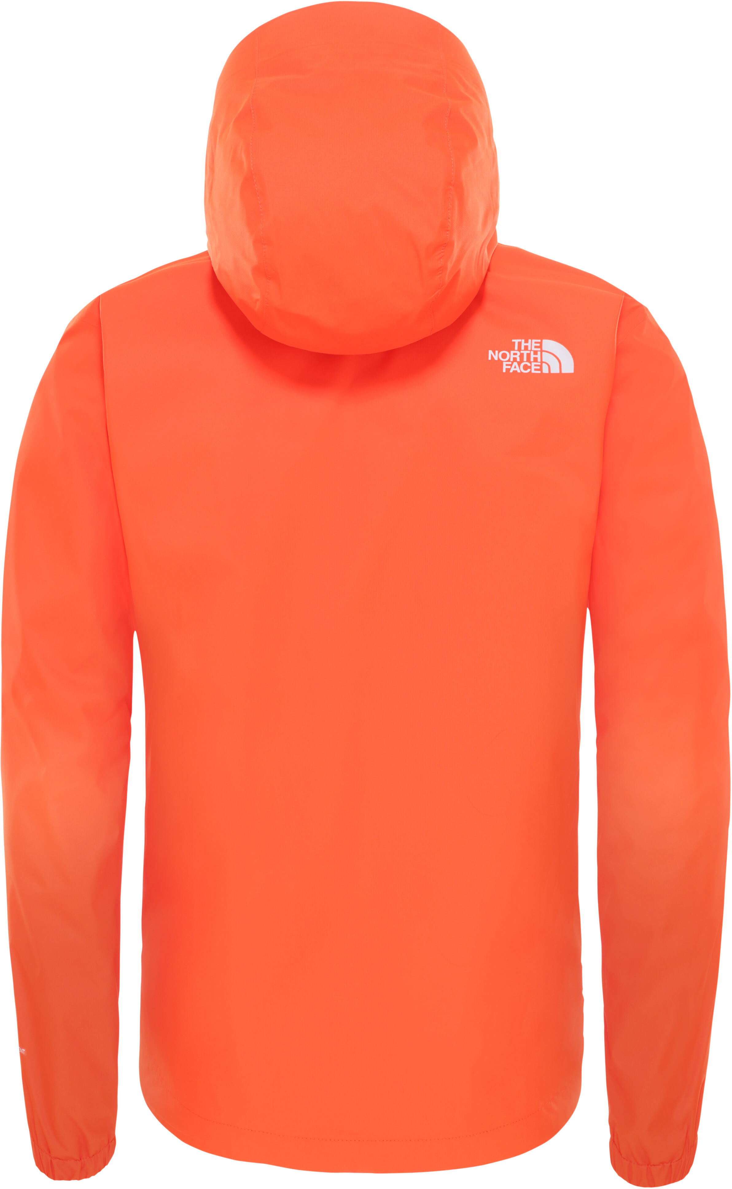 450d4b05e2 The North Face Quest Jacket Men acrylic orange at Addnature.co.uk